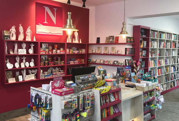 Nasza Nova Księgarnia w Strzyżowie